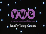 Catwalk Video: Jennifer Young Couture