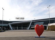 YWE 2020 - The Place To Be